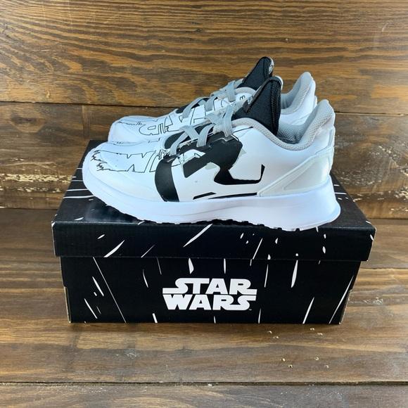 Adidas Rapidarun Starwars El Kids Shoes